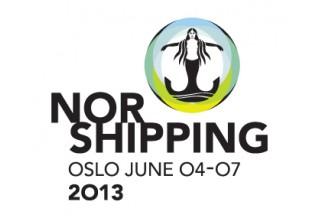 Nor-Shipping 2013 Oslo, June 04-07